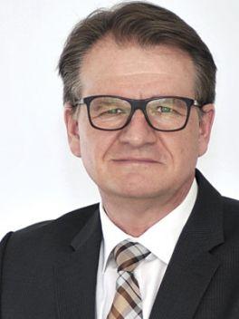Bausch, Jörg, Prof. Dr.-Ing.