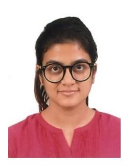 Bandyopadhyay, Soumi, M.Sc.